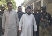 قندیل قتل کیس: مفرور مفتی عبدالقوی فرار ہونے کے بعد گرفتار