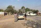 پشاور میں دھماکہ، ایڈیشنل آئی جی ہلاک