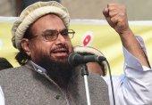 پاکستان حافظ سعید کو دوبارہ گرفتار کرے: امریکہ