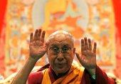 تبت آزادی نہیں چاہتا، دلائی لامہ دستبردار