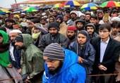 فیض آباد میں 22 روز تک جاری رہنے والا دھرنا ختم کر دیا گیا