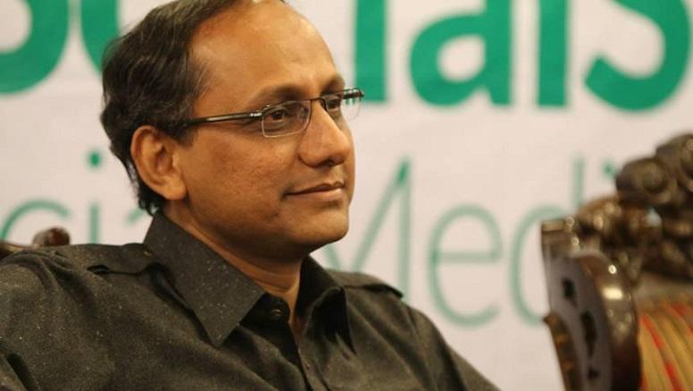 ڈاکٹر شاہد مسعود جھوٹے الزامات لگانے کے بعد جواب سے خوفزدہ ہیں