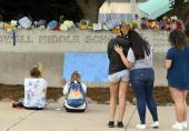 نوجوان امریکی لڑکیوں میں خود کو نقصان پہنچانے کا رجحان