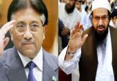 پرویز مشرف اور پاکستان کی 'ناقص' جمہوریت