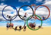 کیا آپ اولمپک گیمز دیکھتے ہیں؟