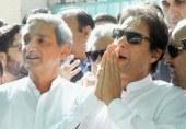 عمراں خان اہل، جہانگیر ترین نااہل: سپریم کورٹ کا فیصلہ