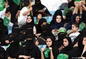 سعودی عرب میں تبدیلی کی تصویری جھلکیاں
