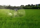 کھیتی باڑی اب ڈرون سے ہو گی؛ پاکستان