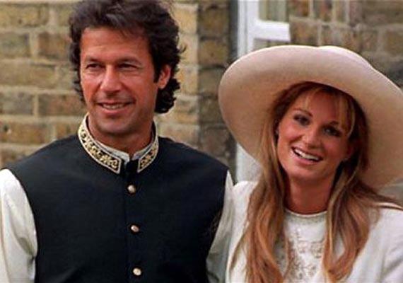 عمران خان جمائما سے شادی کر سکتے ہیں؛ مفتی نعیم