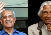 بھارتی ڈاکٹر عبدالکلام نے نقل کی اور ڈاکٹر عبدالقدیر  نے ایجادات