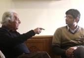 معاشرتی دباؤ نہ ہوتا تو سیکس کے بارے میں زیادہ لکھتا: مستنصر حسین تارڑ
