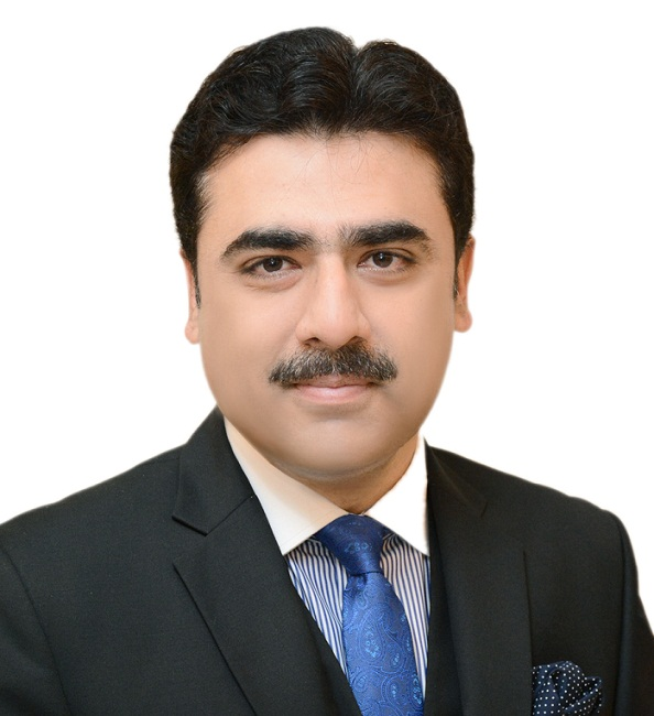 خورشید ندیم ، ایک شریف النفس لکھاری