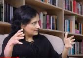 ڈاکٹر خالد سہیل انٹرویو کرتے ہیں ڈاکٹر لبنیٰ مرزا سے