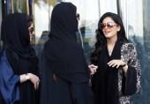 عرب دنیا: جدید ترین فیشن، پردے کے پیچھے