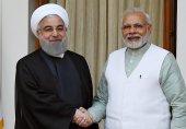 ایران 18 ماہ کے لیے چابہار کی بندرگاہ انڈیا کو لیز پر دے گا