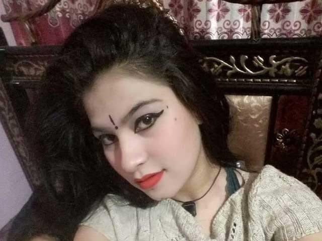 ایبٹ آباد میں اداکارہ کو فائرنگ کر کے قتل کرنے والا کون تھا؟