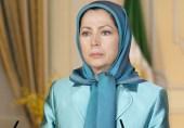 ولایت فقیہ کے خاتمہ تک ایرانی عورتوں کے دکھ دور نہیں ہو سکتے: مریم رجاوی