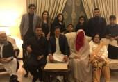 صحافی عمر چیمہ نے عمران خان کی شادی سے متعلق خبر کیسے بریک کی؟