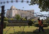 پاکستانی عدالتوں میں 18 لاکھ سے زائد مقدمات فیصلوں کے منتظر
