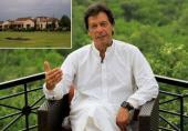 عمران خان 2003 میں بنی گالہ کے مالک نہیں تھے، این او سی جعلی؟