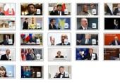 اہم عالمی رہنما کتنا کماتے ہیں؟