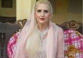 پاکستانی نوجوان کی محبت نے امریکی خاتون کو کھچےچلے آنے پہ مجبور کر دیا