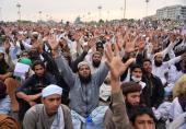 لبیک تحریک: عقیدے کے نام پر استحصال