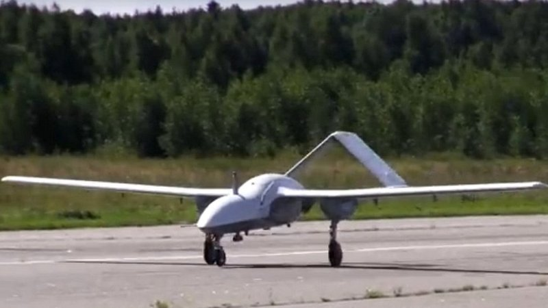 Korsar drone