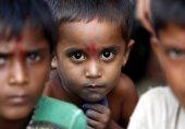روہنگیا شدت پسندوں نے ہندوؤں کا قتلِ عام کیا: ایمنسٹی
