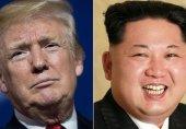 ملاقات کو ممکن بنانے کے لیے کوریائی رہنماؤں کی ملاقات