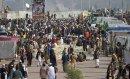 فیض آباد دھرنے میں آئی ایس آئی کا ہاتھ نہیں تھا: وزارت دفاع