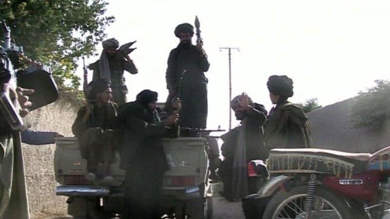 فغان طالبان