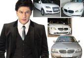 امیتابھ، شاہ رخ، عامر خان، سیف، سلمان، پریانکا اور کنگنا کی گاڑیاں کس قیمت کی ہیں؟