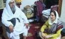 بینظیر اور بابا دھنکہ کے ڈنڈے