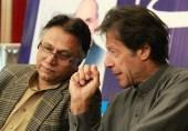 حسن نثار وزیر اعظم کا مشیر بننا چاہتے ہیں ؟