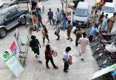 """""""مخوٹے"""" لاہور شہر میں طلباء کا ایک گروپ ہے"""