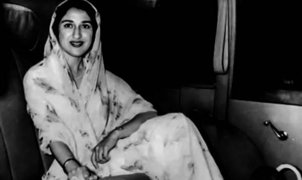 وہ غیر ملکی خاتون جنہیں پاکستانی سفیر اپنے ساتھ امریکہ لے گئے اور جب وہ پاکستان آئیں تو خاتون اوّل بن چکی تھیں