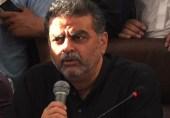 مجھ سے قومی اسمبلی کے ٹکٹ کیلئے 10 کروڑ روپے مانگے گئے: زعیم قادری