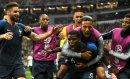 کیا فرانس کو مسلمانوں اور افریقیوں نے ورلڈ کپ جتوایا ہے؟