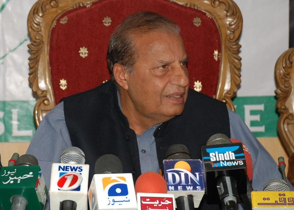 لیفٹنٹ جنرل غلام جیلانی نواز شریف سے کیا منگوایا کرتے تھے؟ نظریاتی سیاستدان میاں زاہد سرفراز کے انکشافات