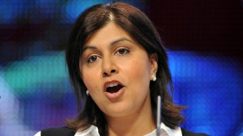 سعیدہ
