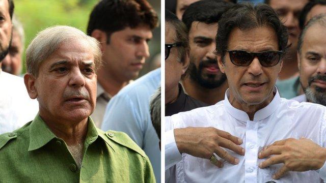 'پنجاب کے وزیرِ اعٰلی سے تو وزیرِاعظم بھی خوف محسوس کرتا ہے'