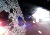 روبوٹ گاڑیوں نے ریوگو سیارچے کی نئی تصاویر بھیج دیں
