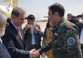 پاک بھارت تعلقات براستہ افغانستان
