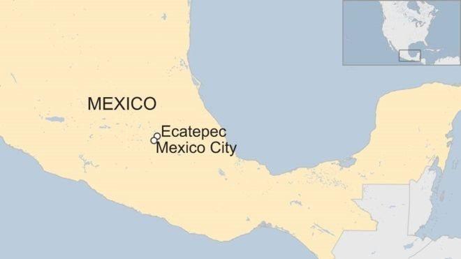 میکسیکو