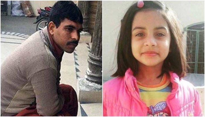 زینب کے قاتل عمران علی کا انٹرویو، اس کے گھر والے اسے پہچان کر بھی بچا رہے تھے