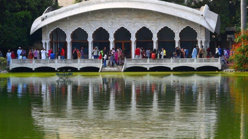 لاہور کا گورنر ہاؤس