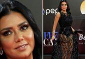 مصری اداکارہ رانیا یوسف پر 'بدکاری کو ہوا دینے' کے الزام میں مقدمہ درج