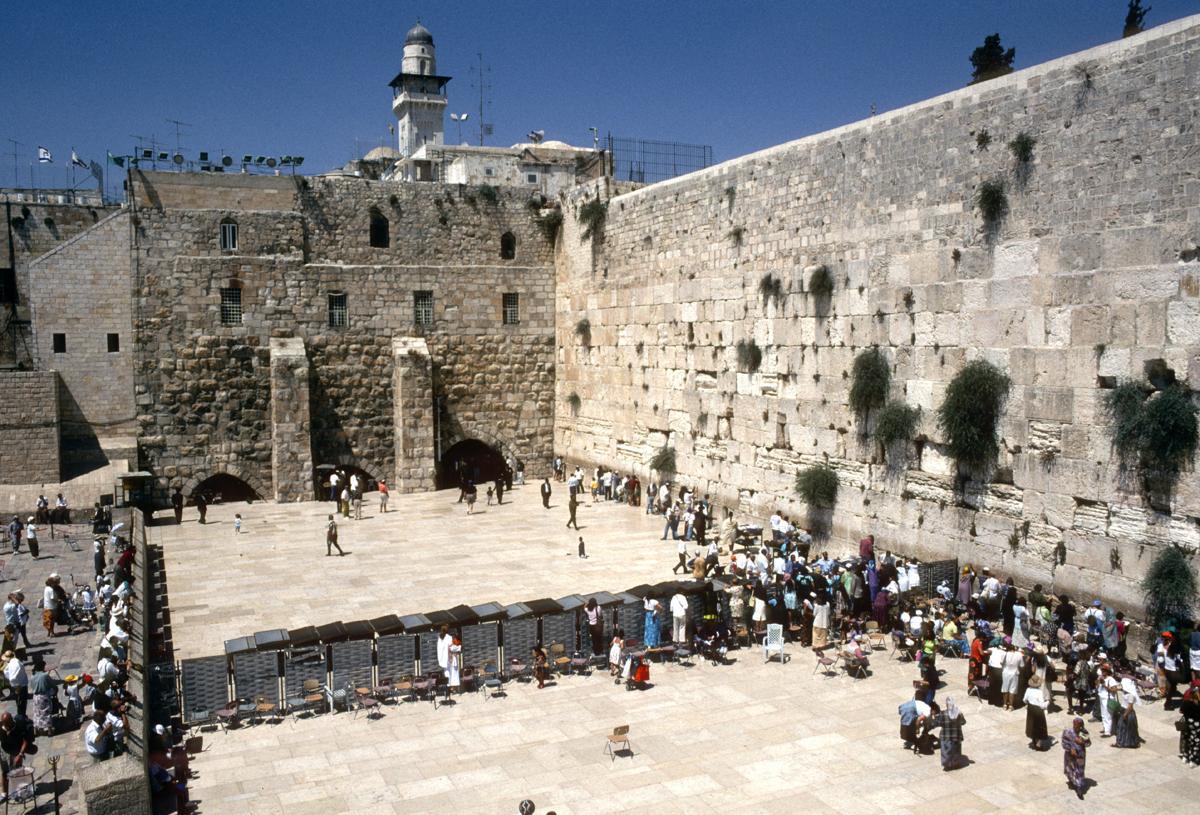 پہلے پاکستانی یہودی شہری کو اسرائیل کے سفر کی اجازت مل گئی؟