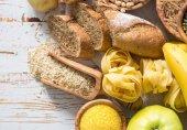 فائبر: وہ صحت بخش غذا جو ہماری خوراک کا حصہ نہیں رہی
